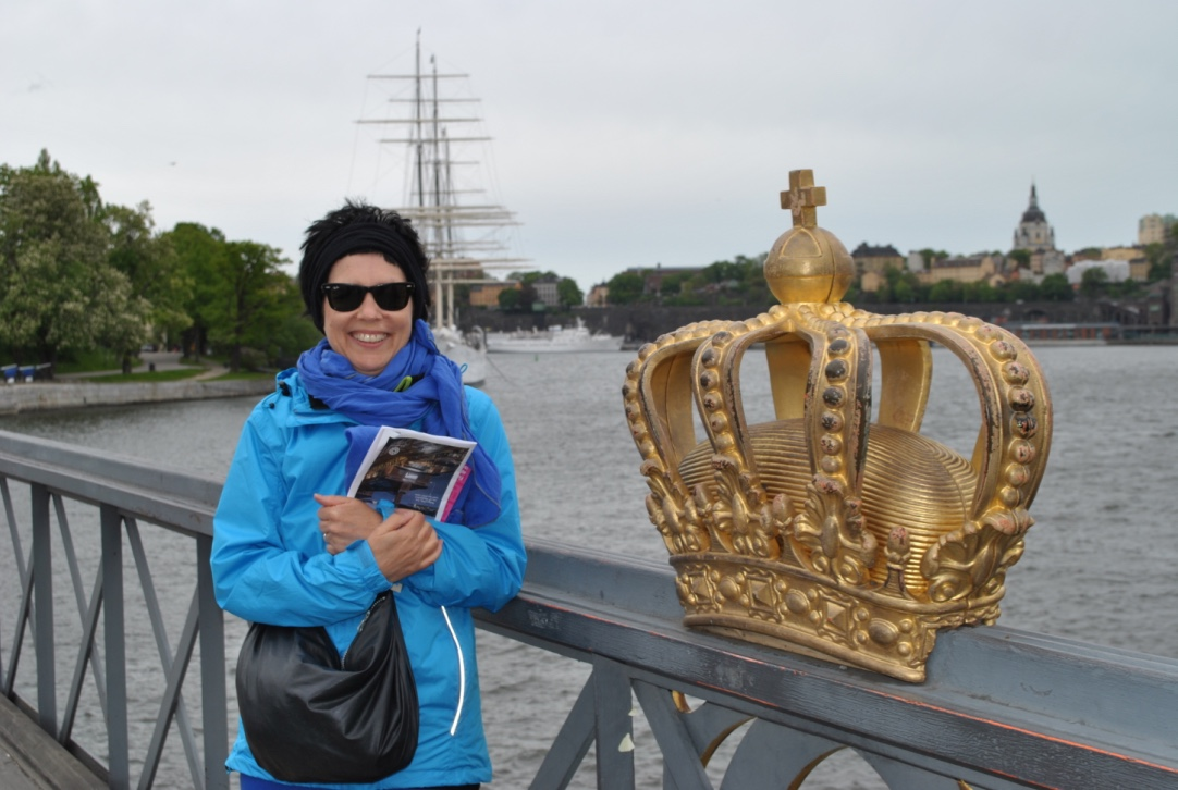 Blog 2 Prinzessin